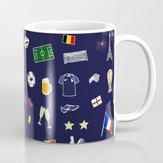 Football pattern Coffee mug What Is A Latte, Watercolor Lion, Coffee Industry, Coffee Milk, Football, Yummy Drinks, Espresso Machine, Canvas Prints, Mugs