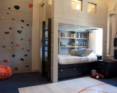 Boys Bedrooms Design, Pictures, Remodel, Decor and Ideas - page 11