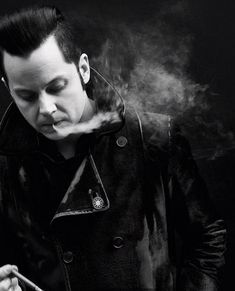 Jack White Billboard Mag March 2015