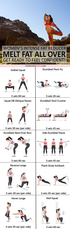 #womensworkout #workout #femalefitness Share and repin if this workout melted your fat. Click the pin for the full workout.