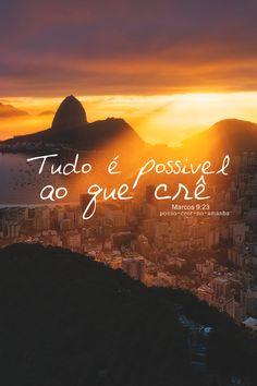 POSSO CRER NO AMANHA Places To Travel, Places To See, Places Around The World, Around The Worlds, Cities, Best Sunset, Word Of God, Life Is Good, Beautiful Places