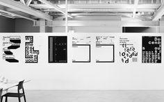 designeverywhere:  Ecrire l'espace