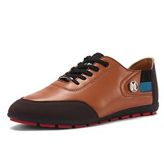 Beita Herren Klassisch Soft PU Leder Lace Up Casual Mode Schuhe Footwear - http://on-line-kaufen.de/beita/beita-herren-klassisch-soft-pu-leder-lace-up-mode