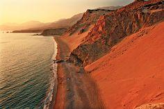 Παραλία Αγίου Παύλου