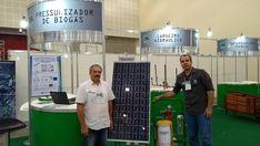 Pesquisadores desenvolvem equipamento que substitui gás de cozinha por biogás de esterco, na PB  Equipamento pode fazer homem do campo substituir gás de cozinha por biogás gerado com esterco.