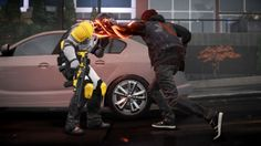 Infamous: Second Son Game Review:: http://gameslila.com/infamous-second-son-game-review/