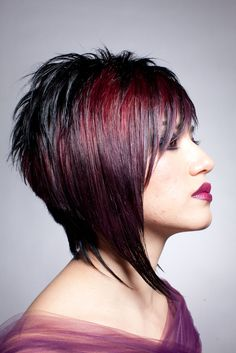 NEXT HAIR CUT..LOVE THIS!