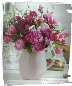 Lekre rosatoner