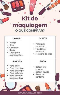 Make Beauty, Beauty Care, Beauty Skin, Beauty Hacks, Glam Makeup, Skin Makeup, Makeup Tips, Beauty Makeup, How To Make Hair