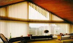 Vertical blinds that Automatedshade can custom make!  www.automatedshadeinc.com