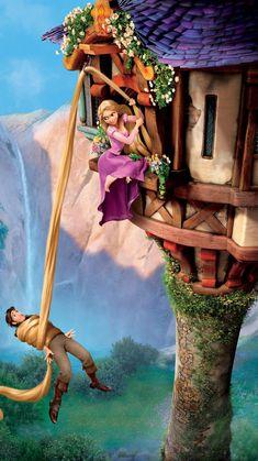 Disney Pixar, Walt Disney Princesses, Disney Princess Drawings, Disney Rapunzel, Disney Princess Pictures, Disney Memes, Disney Films, Disney Drawings, Disney Cartoons