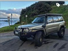 Nissan Patrol Y61, Nissan 4x4, Toyota Land Cruiser, Rigs, Jdm, Cars And Motorcycles, Offroad, Monster Trucks, Adventure