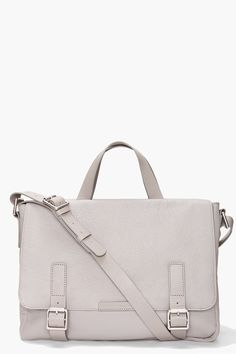 MARC BY MARC JACOBS //    Robbie G Messenger Bag - $595