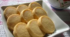 ちょっと一手間で、売ってるみたいなサクサク&可愛いクッキーが作れちゃう!! (1~3までは2回分の分量の写真です。ややこしくてスイマセンuU)