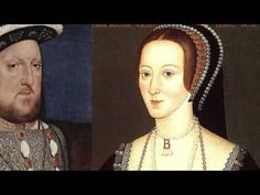 A Bit of Tudor - Edgar Cayce's Reincarnational History of Britain - YouTube