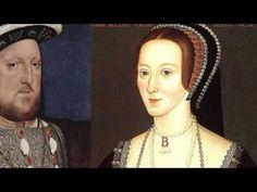 A Bit of Tudor - Edgar Cayce's Reincarnational History of Britain - YouTube