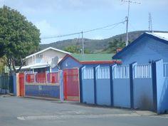 Spanish Virgin Islands...