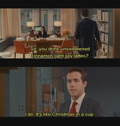 The Proposal.