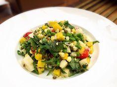Redbird - Los Angeles, CA, United States. Vegetable salad