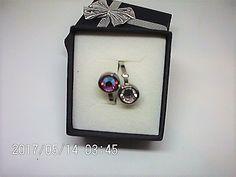 """Ringe - Ring """"Zwei-Farben-Eleganz"""" - ein Designerstück von ToChri bei DaWanda Shops, Designer, Etsy, Home Decor, Ring, Colors, Schmuck, Tents, Decoration Home"""