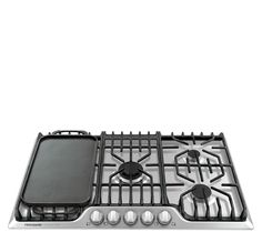 Merveilleux Check Out This Frigidaire Professional 36u0027u0027 Gas Cooktop With Griddle And  Other Appliances At Frigidaire.com
