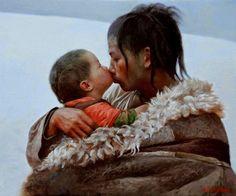 沈汉武(Han+Wu+Shen)-www.kaifineart.com-4.jpg (600×500)