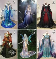 Okay so we all know I'm number 5 (I mean OBVIOUSLY- iridescent unicorn fairy hello) but what about you??