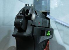 Digital Ammo Counter