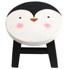 Wholesale Penguin stool - Something Different