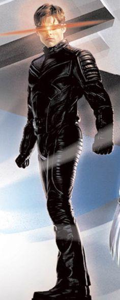 X Men Cyclops Movie Costume X-Men Cyclops Visor Re...