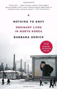 As recent as the 90's and into today the North Koreans experienced such isolation and extreme suppression under their regime through starvation, political encarceration, and imprisonment in work camps with horrendous conditions.  They are resilient people- this is their story.