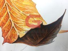안녕하세요~ 이제 어느새 여름이 왔네요 날도 더워지고 학생들도 1학기 마지막 기말고사 시험을 준비하는 ... Leaves, Watercolor, Drawing, Painting, Plants, Pen And Wash, Watercolor Painting, Painting Art, Watercolour