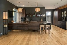Wooden Flooring Auckland | Timber Flooring Solutions NZ | Flooring Auckland Wood Floors Plus, Cost Of Wood Flooring, Living Room Hardwood Floors, Engineered Hardwood Flooring, Timber Flooring, Grey Wooden Floor, Painted Wooden Floors, Prefinished Hardwood, Flooring Companies
