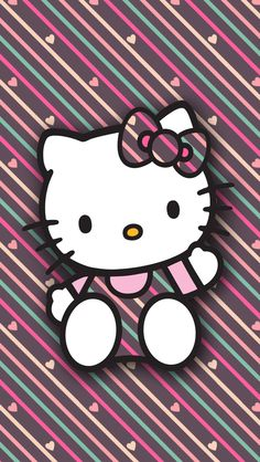 Hello Kitty #fondos