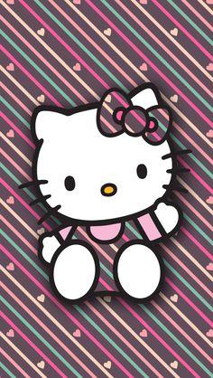 Hello Kitty #fondos