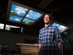 sky ceiling lighting solutions