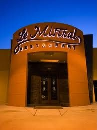 French. I am a regular! Love houston's Restaurant Week charity drive, le mistral participates.