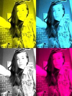 #SummerTime #GreatTime #SunGlasses #Selfie