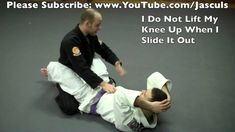 Beginner BJJ Fundamentals - Opening Closed Guard from Knees Concepts - Jason Scully