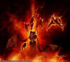 StarCraft Protoss Dark Archon http://samwisedidier.deviantart.com/art/StarCraft-Dark-Archon-450376033