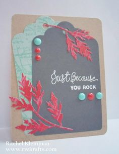 Winter blues? Check out these colorful cards! - Top Dog Dies Blog