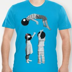 levitation T-shirt by Seamless - $18.00