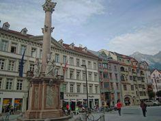 Maria-Theresien-Strasse