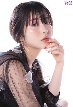 Korean Eye Makeup, Asian Makeup, Beautiful Japanese Girl, Beautiful Asian Girls, Beautiful Women, Korean Beauty Girls, Asian Beauty, Natural Beauty, Everyday Makeup Tutorials