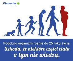 Zwróciliście na to uwagę? ;)  #cholester #zdrowie #waga #organizm