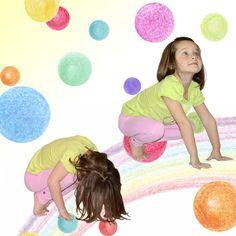 Jóga pro děti - Pohádka