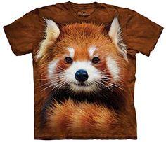 David Penfound- Red Panda Portrait T-Shirt Size M The Mou... https://www.amazon.com/dp/B01MSK52TQ/ref=cm_sw_r_pi_dp_x_g3dTybBNAPBDC