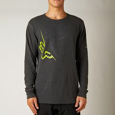 Fox Outcome L/S Tech Thermal - Fox Racing