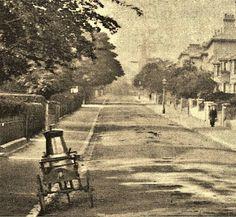 St James Road Tunbridge Wells 1909