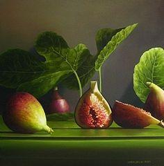 figs by Loren DiBenedetto